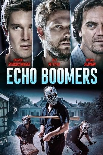 watch Echo Boomers free online 2020 english subtitles HD stream