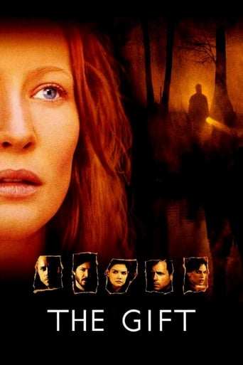 The Gift (2001)