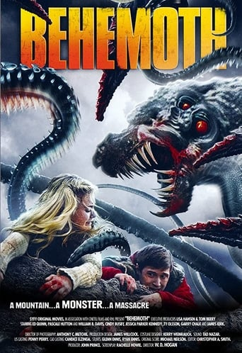 Watch Behemoth (2011) Fmovies
