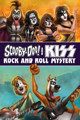 watch Scooby-Doo! and Kiss: Rock and Roll Mystery free online 2015 english subtitles HD stream
