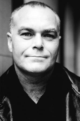 Image of Steven Hillman