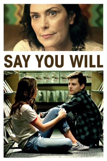 watch Say You Will free online 2017 english subtitles HD stream