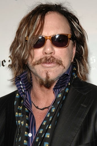 Image of Mickey Rourke