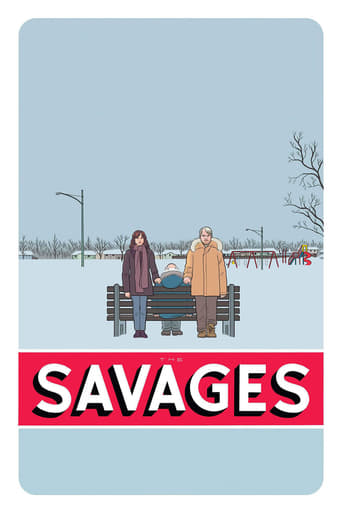 The Savages (2008)