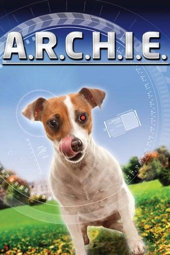 watch A.R.C.H.I.E. free online 2016 english subtitles HD stream