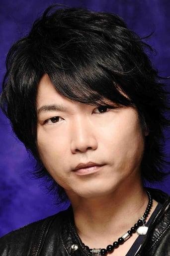 Image of Katsuyuki Konishi