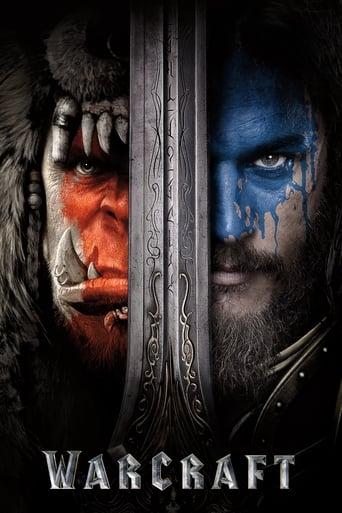 Warcraft: Η Σύγκρουση Δύο Κόσμων