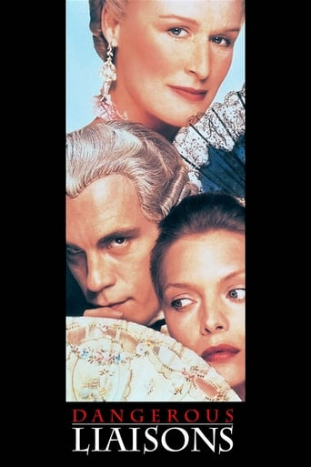 Dangerous Liaisons (1989)