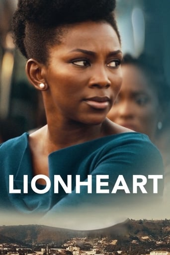 watch Lionheart free online 2019 english subtitles HD stream