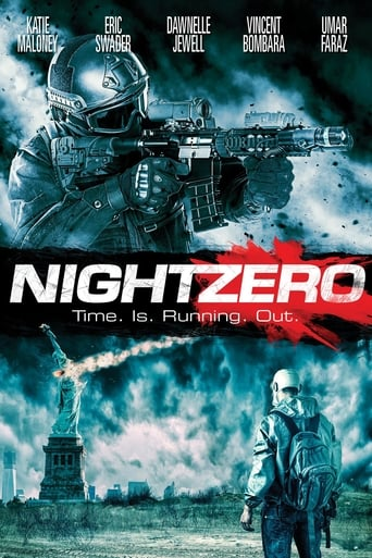 watch Night Zero free online 2018 english subtitles HD stream