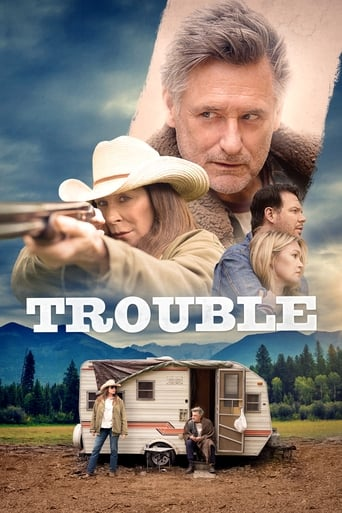 Watch Trouble (2017) Fmovies