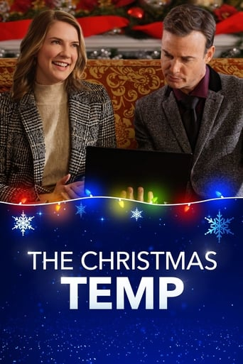watch The Christmas Temp free online 2019 english subtitles HD stream