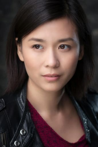 Image of Naomi Christie