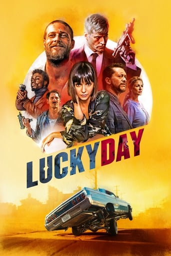 watch Lucky Day free online 2019 english subtitles HD stream