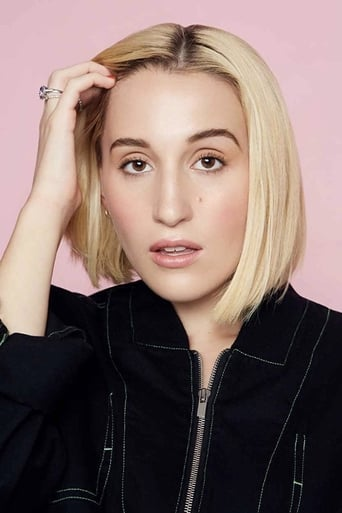 Image of Harley Quinn Smith
