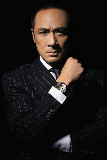 Image of Francis Ng