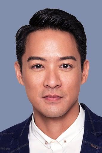 Image of Jason Chan Chi-San