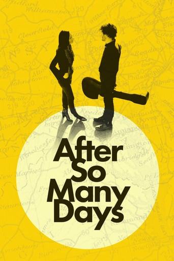 Watch After So Many Days (2019) Fmovies