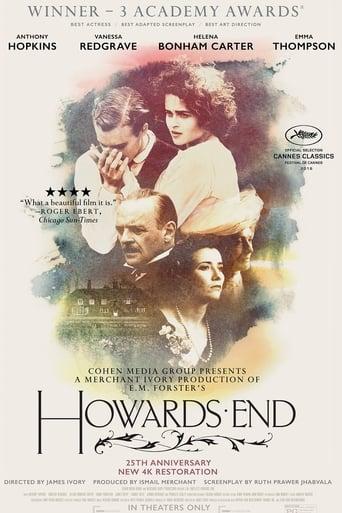 Howards End (1993)