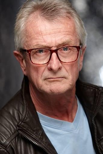 Image of David Cradduck