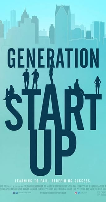 watch Generation Startup free online 2016 english subtitles HD stream