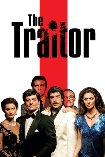 The Traitor (2020)