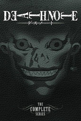 Death Note season 1