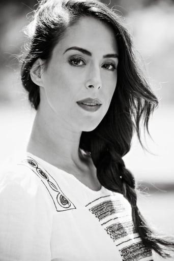 Image of Jessica Roth