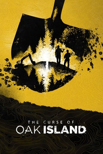 Image The Curse of Oak Island - Season 6