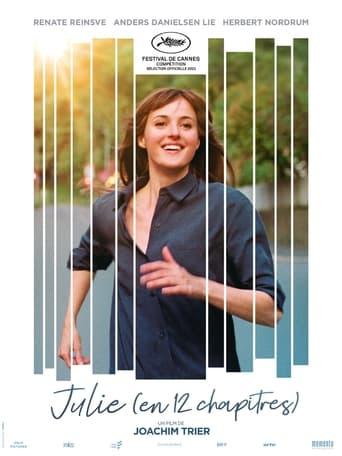 Julie (en 12 chapitres) Torrent