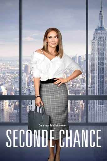 Seconde Chance (2019) Streaming VF