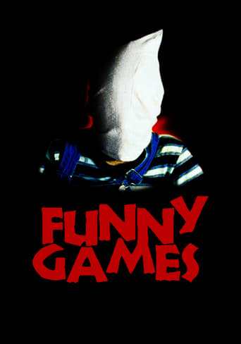 Funny Games (1998)