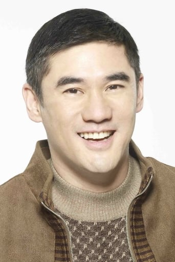 Image of David Wu