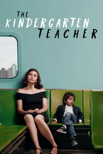 watch The Kindergarten Teacher free online 2018 english subtitles HD stream