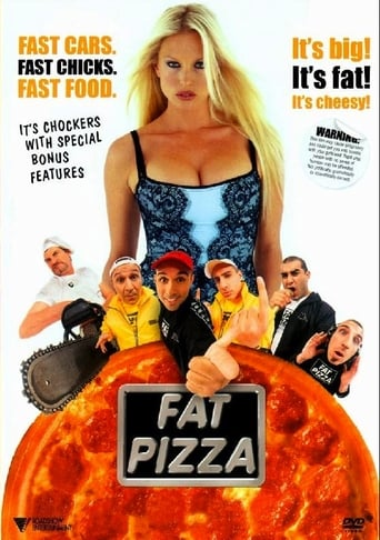 Image Fat Pizza