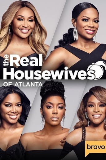 Image The Real Housewives of Atlanta - Season 13