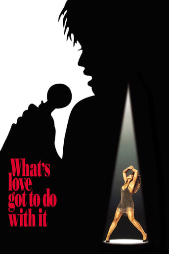 What's Love Got to Do with It (1993)