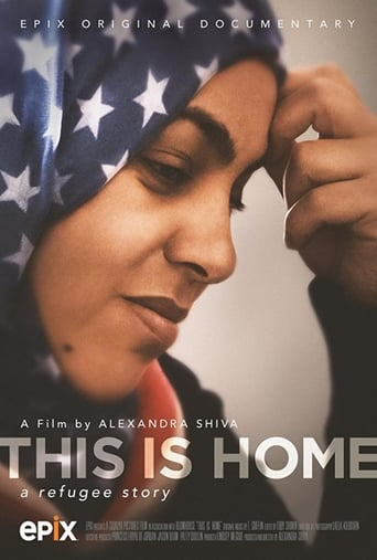 Image This Is Home: A Refugee Story