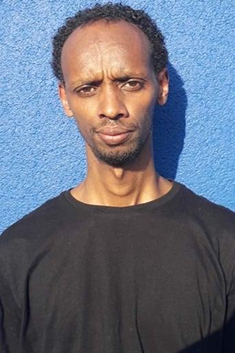 Image of Nasir Jama
