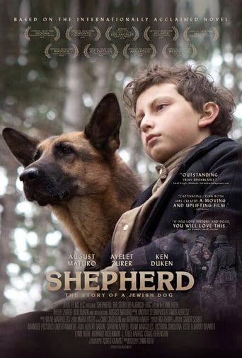 Image SHEPHERD: The Story of a Jewish Dog
