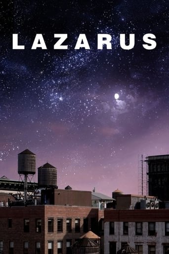 watch Lazarus free online 2021 english subtitles HD stream