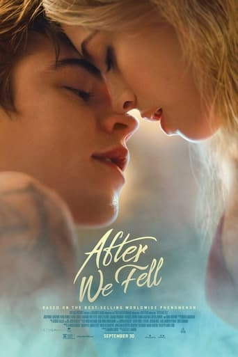 watch After We Fell free online 2021 english subtitles HD stream