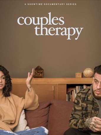 Image Couples Therapy - Season 2