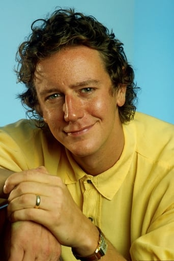 Image of Judge Reinhold