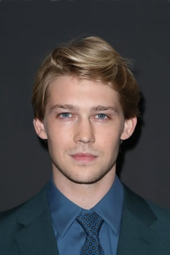 Image of Joe Alwyn