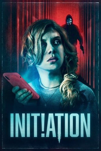 watch Initiation free online 2021 english subtitles HD stream