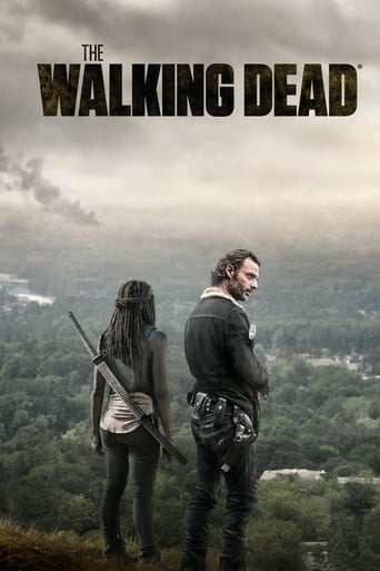 Image The Walking Dead - Season 6