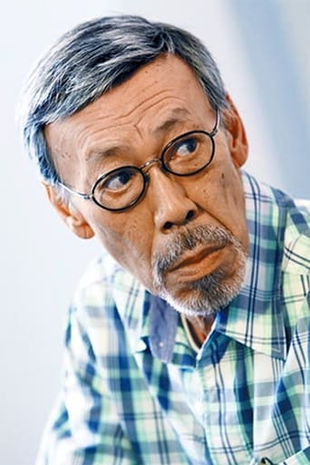 Image of Stanley Fung