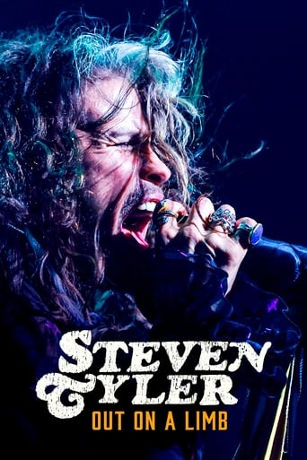 Image Steven Tyler: Out on a Limb