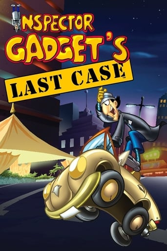 watch Inspector Gadget's Last Case free online 2002 english subtitles HD stream